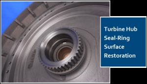 29535239 MD Torque Converter Cover