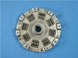 15503066 Damper Assembly