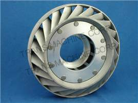 23011393 Torque Converter Stator