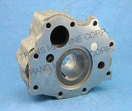23011649 3 Gear 4000 Series Pump