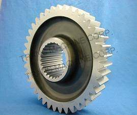 23012928 Drop Box Lower Gear