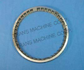 23016058 Backing Plate