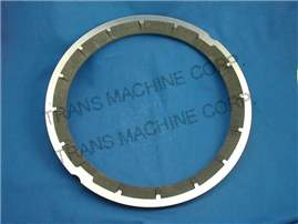 23016957 Backing Plate