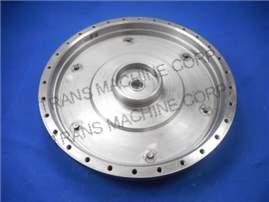 23016964 Flywheel w/o Ring Gear