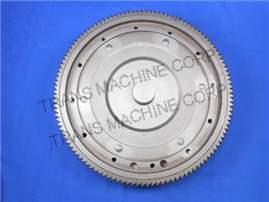 23016968 Flywheel, Detroit Diesel Application