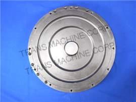 23016974 Flywheel w/o Ring Gear