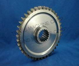23017190 Lower Gear, John Deere Application