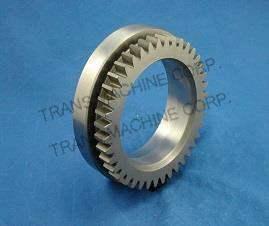 23017248 Pump Gear