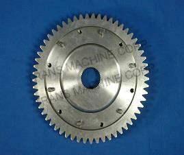 23017551 Upper Gear, John Deere Application
