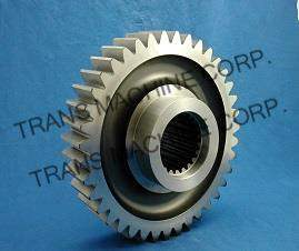 23047087 Drop Box Upper Gear