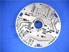 23047200 Front Support Assembly