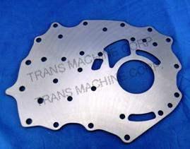 29501013 Pump Wear Plate