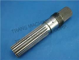 29503950 Transmission Output Shaft