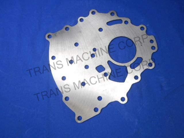 29505905 Pump Wear Plate