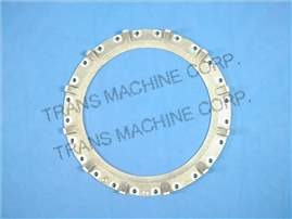 29512309 '777' Backing Plate