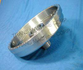 29519116 Converter Drive Cover
