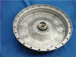 29524116 Torque Converter Cover