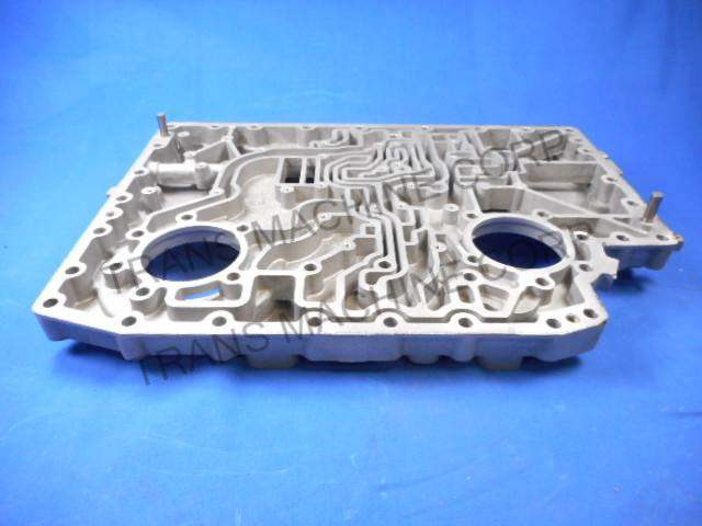 29524446 Channel Plate