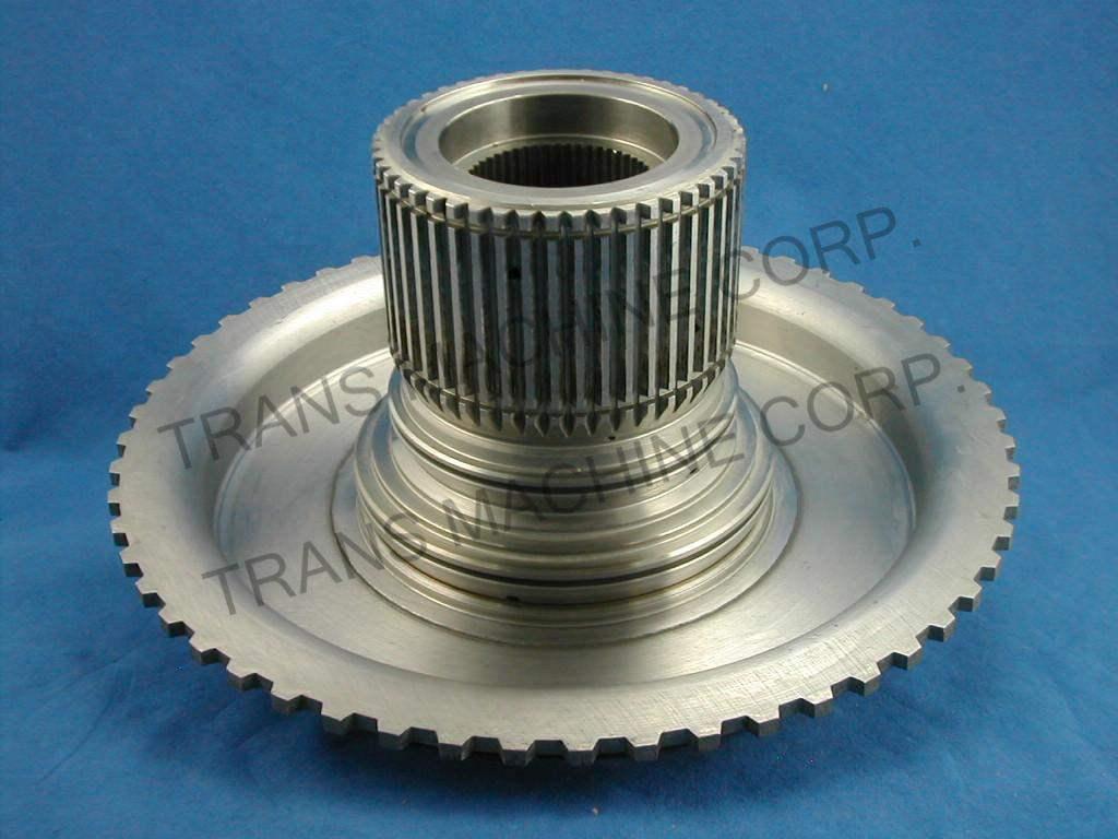 29534504 Rotating Clutch Hub