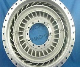 29536872 Converter Pump TC680
