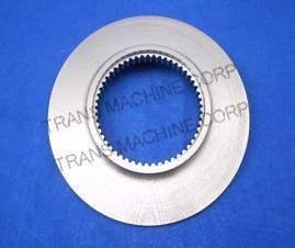 29544520 Stator Back Plate