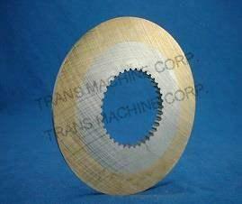 6758788 Stator Backing Plate