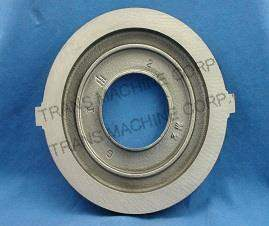 6770260 High Range Clutch Piston