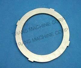 6771348 Splitter Clutch Backing Plate