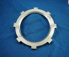 6773925 Clutch Backing Plate