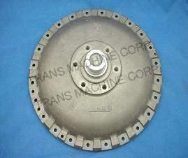 6774008 Torque Converter Cover