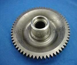 6774671 Freewheel Gear - 60 Tooth