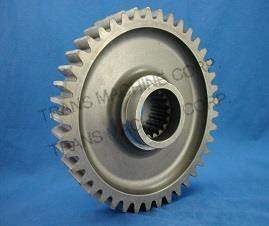6775325 Drop Box Upper Gear