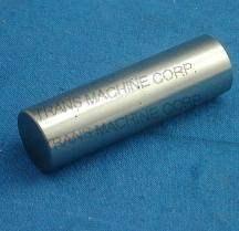 6776428 Oil Pump Driven Shaft