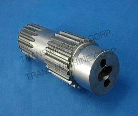 6776574 Drop Box Output Shaft