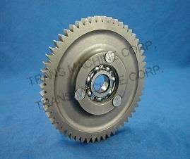 6777124 Idler Gear Assembly