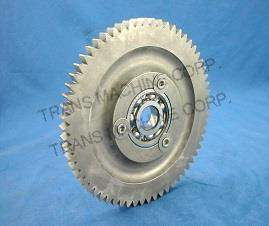 6777125 Idler Gear Assembly