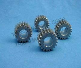 6779422 4-Pinion Gear Set
