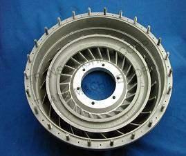 6779598 TC 350 Converter Pump
