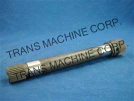 29525516 Turbine Shaft