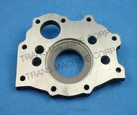 6838646 TT 3-Gear Pump Cover