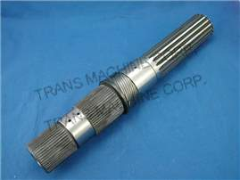 6839426 Transmission Output Shaft