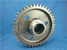 6880239 Transfer Case Upper Gear