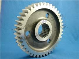 6880241 Transfer Case Lower Gear