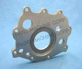 6881690 Pump Cover