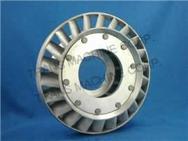 6881898 Torque Converter Stator