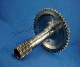 T58943 Second Turbine Drive Gear