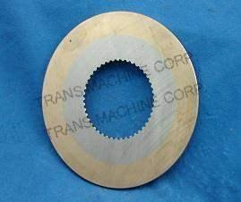 Stator Back Plate 6774710