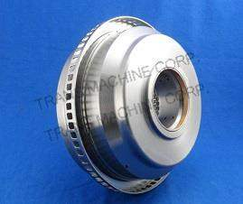 29547425 Rotating Clutch Hub Late Style with Tone Wheel