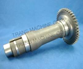 T30921 Accessory Drive Gear - 42 Tooth