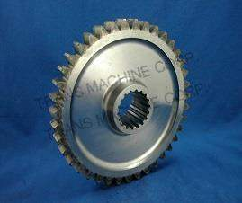 T78674 Lower Gear, John Deere Application - 39 Tooth